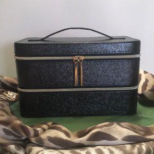 NEW! Lancôme Limited Edition Makeup Hard Case